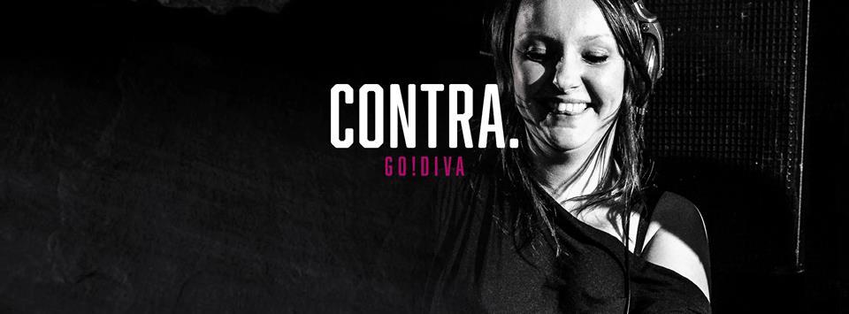 Contra w/ Go!diva | Freitag, 24.11.17