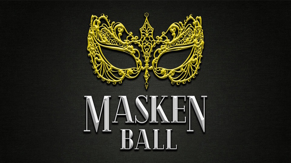Ein elektronischer Maskenball || Montag, 30.04.18