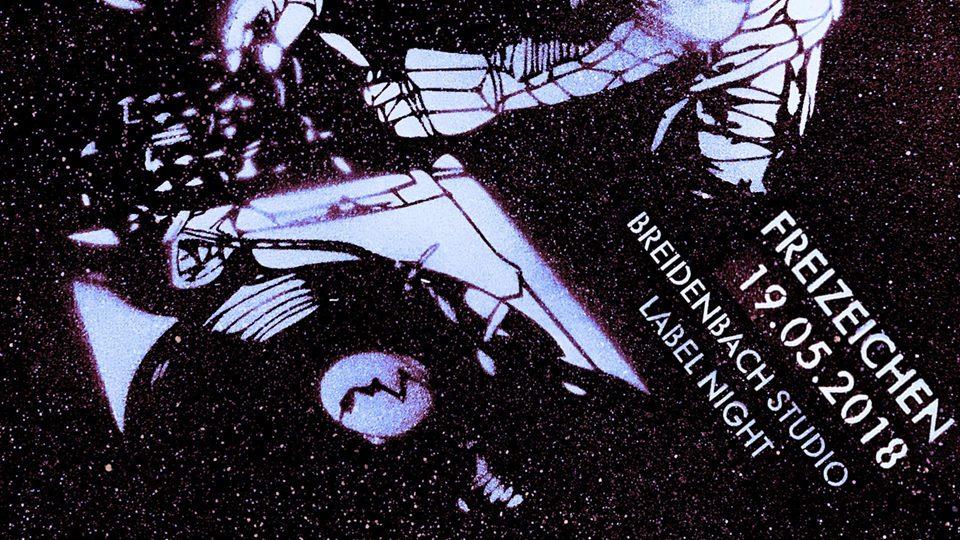 BreidenbachStudio Label Night || Samstag, 19.05.18