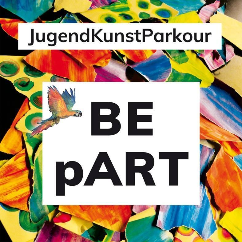 Be pART- Premiere Doku JKP 2018 und Get together || 24.10.18