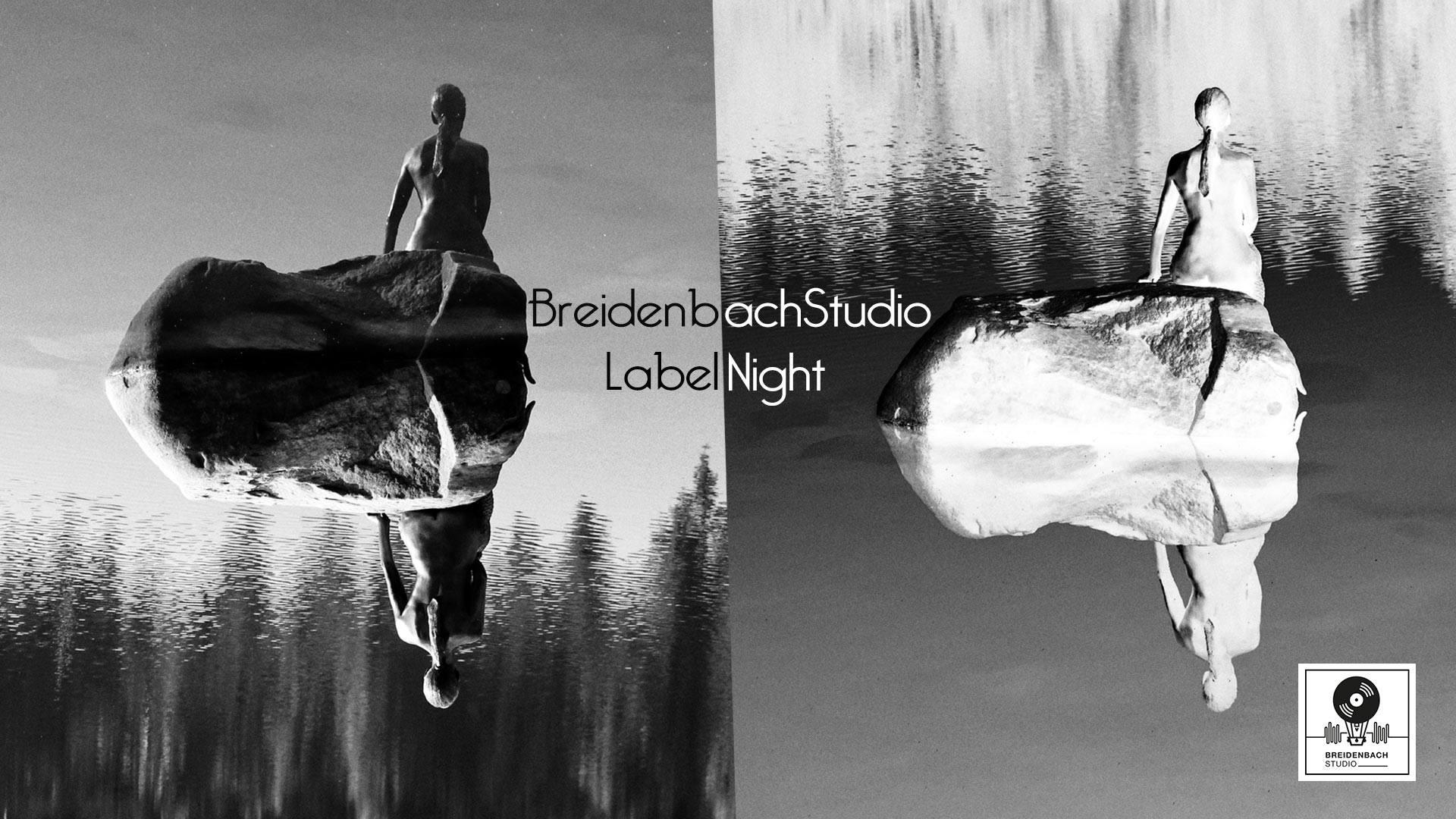 BreidenbachStudio Labelnight || 2.11.18