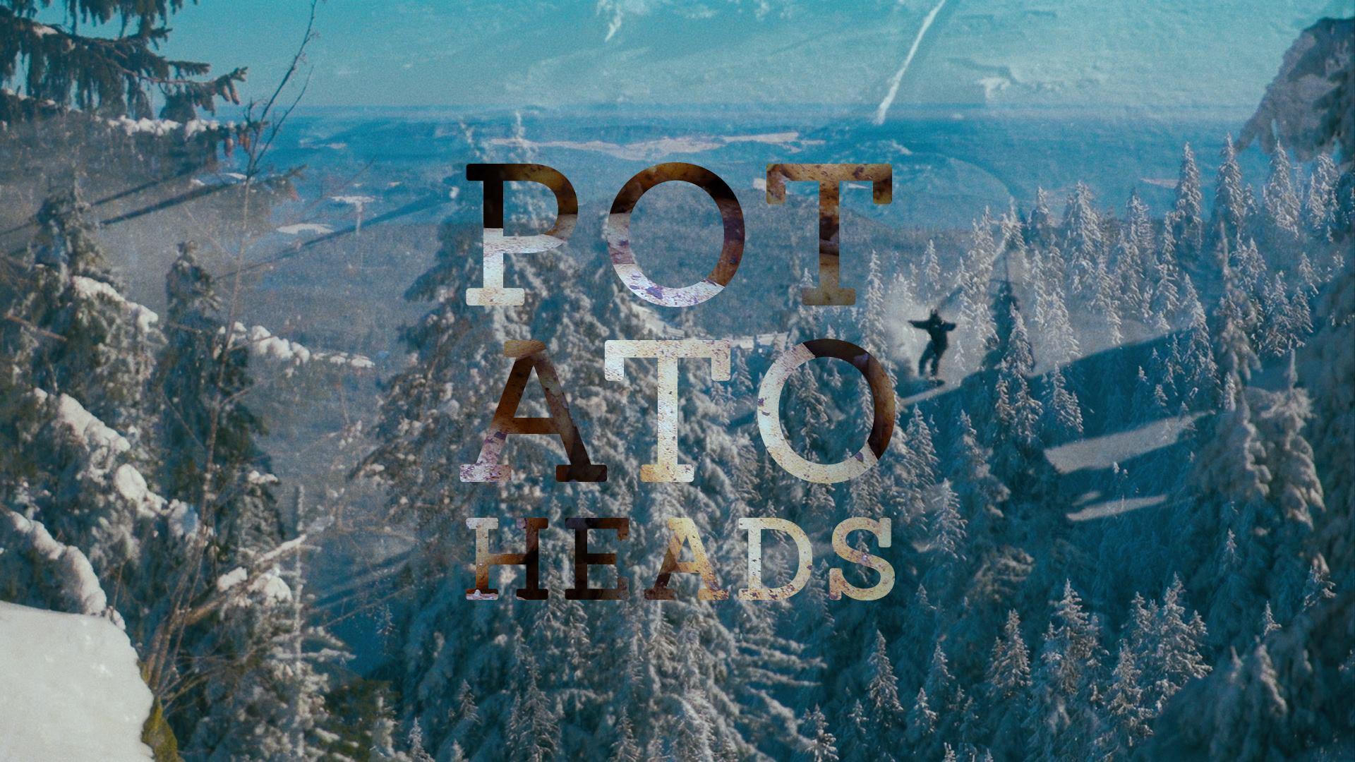 Potatoheads – Snowboardvideopremiere in Freiburg || 7.12.18