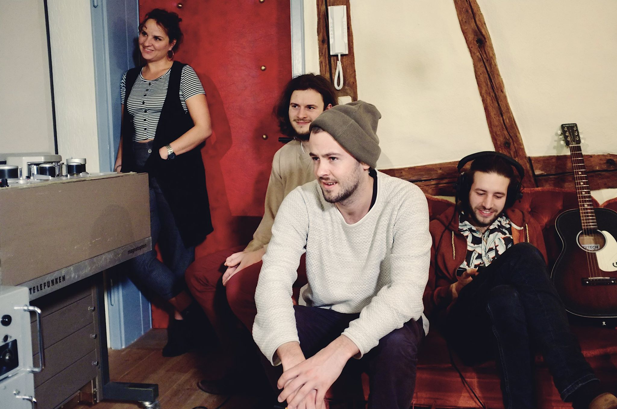 Michael Oertel Band – Album Release Show || 21.6.19